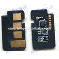 Compatible samsung ml-1640k/1641k/1642k/2240k/2241k/2242 à puce réinitialiser toner