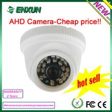 Analog HD Camera 1.0 MP 720P AHD Camera 3.6mm lens