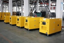 20kw China Silent Water Powered Generator Sale