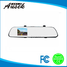 2014 hot selling fctory price 2.7 inch camera car side mirrors 140 degree