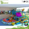 European standard kids indoor daycare equipment for sale