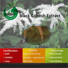 Black cohosh black cohosh root extract black cohosh extract