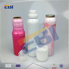 Refill aluminum pylox aerosol paint