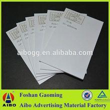 picture framing foam board Foamed board for printing