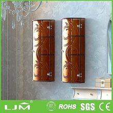 china manufacturer list mfc/mdf kitchen cabinet
