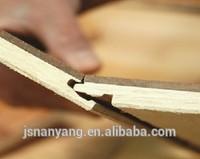 Unilin Click Oak Engineered Wood Flooring Type