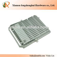 China Custom Aluminum 24W LED Spot Light Flood Light Die Casting