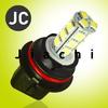 12V Voltage and fog light Type led lights car accessories 9004 w5w 5050 18smd led car headlight fog light