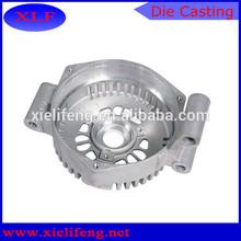 Competitive Zinc and Aluminum Die Casting Die Casting Parts