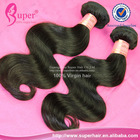 Indian remy gray hair/sexy women indian/braid extension for cheap