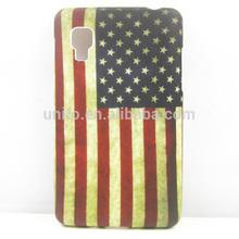 US Flag American Flag TPU GEL Soft Silicone Case Cover For lg optimus l4 e440