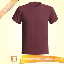 Custom wholesale t-shirts cheap t-shirts in bulk plain
