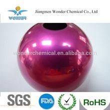 Hybrid Nickel Effect UV Resistance Powder Coating