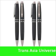 Hot Sale Custom cheap stainless steel ballpoint pen