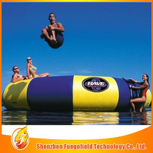 hot selling high quality cheap inflatable slip and slide for activities