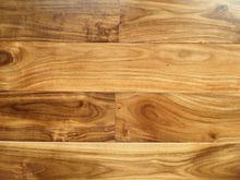 Wood Flooring Type Small Leaf Acasia solid and engineer wood flooring