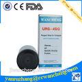 Gravidade específica da urina urs-4sg vareta, rapid tira de teste