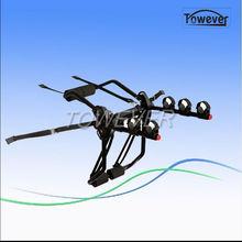 Axis 3 Trunk Mount Bike Carrier
