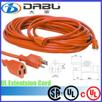 14AWG/3 x 100ft UL Extension Cord