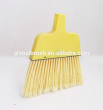 HQ0133B China escoba factory large yellow angle broom sweep broom for Jamaica