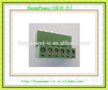 Connectors JK2EDG-508 6P 5.08 MM Pitch New & Original