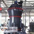 de alta capacidad técnica alemana de la máquina de fresado de lubricación