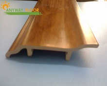 PVC panel table skirting for wedding use Hot compress