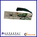 volar decorativos de papel de impresión de tarjetas