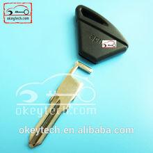 Hot sell ! OkeyTech Aprilia motorcycle key case for key motorcycle Aprilia