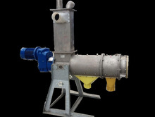 Automatic solid liquid separator/farm machine/Favorites Compare Poultry Dung Dewatering Machine Price