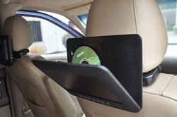touch panel pioneer car dvd player with wireless game