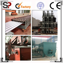 HATSCHECK PROCESS 100% NON ASBESTOS FIBER CEMENT BOARD & CALCIUM SILICATE BOARD PRODUCTION LINE FROM SINOPOWER GROUP