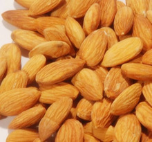 Chinese Almonds Kernel / Almonds Without Shell