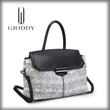 Famous brand 2014 wholesale designer clear handbags