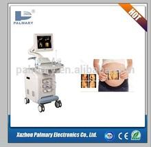 Manufacturer 3D/4D Color Doppler Ultrasound with Trolley