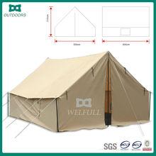 Sahara UK bell camping tent