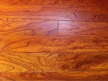 Top Quality ELM Engineered wood Flooring