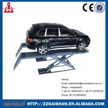 Hot Selling Brand Scissor Lift China