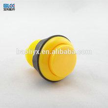 Guangzhou Longmei game machine accessory electric switch China wholesale push button