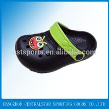 Made in China eva slippers kids 2014