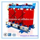 Dry Type 300kva transformer three phase transformer