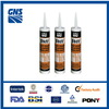 high stand aluminum glass adhesives
