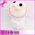 foshan chine grands yeux peluche personnalisé en peluche jouets dobby