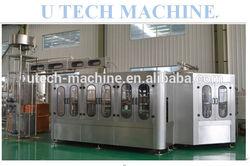 PET Bottle Non Alcoholic Malt Beverage Making/Filling Equipment/Plant