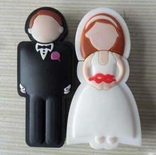 Wedding flash drive favors usb 1GB 2GB 4GB 8GB