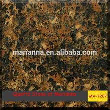 cutting edge kitchen countertops quartzite MA-T207 foshan artificial stone on discount