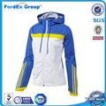 los modelos de deportes chaqueta de diseño