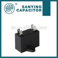 O único- fase ac 450v cbb61 ventilador de teto capacitor