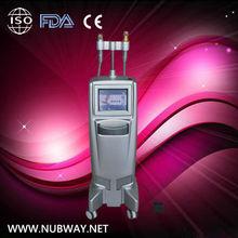 Highest International standard!!! best skin lifting & skin tightening fractional microneedle rf beauty machine