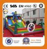 hot sale slides for sale,super-man inflatable slide,slide inflatable